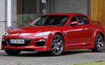 Mazda RX-8 Production Ends