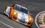 Porsche GT3 R Hybrid to Race at Laguna Seca