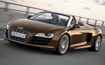 Audi R8 Spyder Recalled For Fuel Leak, Fire Risk