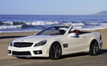 Mercedes SL65 AMG Dropped from 2012 Lineup, V12 On Its Way Out?