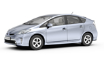 Prius Plug-in Hybrid Set for Official Frankfurt Auto Show Debut