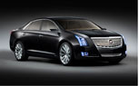 Cadillac XTS Confirmed As Part of $117 Million Investment In Oshawa Assembly Plant