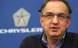 Chrysler CEO Sergio Marchionne Hints At Stepping Down in 2016