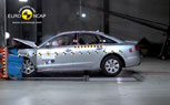 Euro NCAP Releases Latest Crash Test Results
