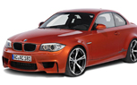 AC Schnitzer BMW 1M Details Announced Ahead of Frankfurt Motor Show Debut