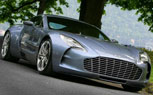 Aston Martin V12 Zagato, One-77 to Get U.S. Debut in Monterey