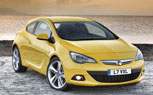 Opel Unveiling Astra GTC, Zafira Tourer, Surprise Vehicle At Frankfurt Auto Show