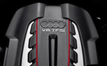 Audi S6, S7 and S8 to Bow at Frankfurt Auto Show With New 4.0L V8 Turbo