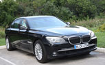 BMW 760Li High Security Spotted in Canada; But is it Illegal?