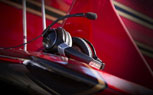 BMW Group DesignworksUSA And Sennheiser Unveil New S1 Digital Pilot Headphones