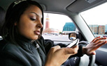 Report: 60% of Drivers Still Use Cellphones While Driving