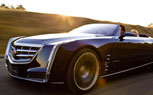 Cadillac Flagship Greenlit, Along With New Range Of Hybrids