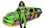 Danica Patrick Looking to Drop IndyCar for Full-Time NASCAR Gig