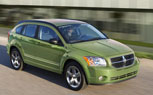 Dodge Caliber Production Ending November 23rd