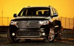 Dodge Durango Awarded Top Safety Pick From IIHS [Video]