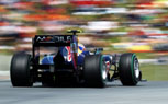 New Jersey In Contention To Host F1 Race