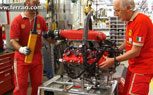Building A Sophisticated Ferrari Engine [Video]