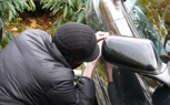 Smartphone App Alerts You To When Your Car is Being Vandalized