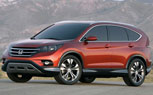 Honda CR-V May Get Pickup Version, New Accord To Launch In 2012