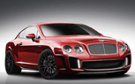 Imperium Bentley Continental GT is a Bespoke Beauty