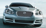 Jaguar XF Wagon To Debut In 2012