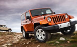2012 Jeep Wrangler: New Pentastar V6 Ads Power and Fuel Economy