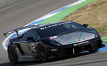 Lamborghini Planning Street Legal Gallardo Race Car for Frankfurt