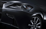 Lexus GS F Sport and 450h Models Teased