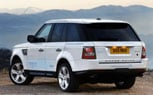 Land Rover Range_e Diesel Hybrid Entered in RAC Future Car Challenge
