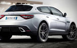Maserati To Build First U.S Made SUV at Chrysler Plant