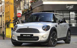 MINI Announces Special Edition Soho Model