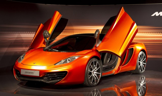 McLaren Special Operations Offers Bespoke Services To Their Clients [Video]