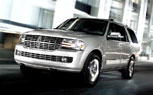 It's Still Alive! Lincoln Navigator To Get EcoBoost Engine
