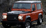 Land Rover DC100 Concept Previews Next-Gen Defender