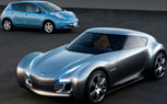 Nissan To Build Rear-Wheel Drive Electric Powered Sports Car