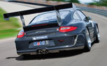 Porsche 911 GT3 Cup Now Prepped For Endurance Events Thanks To Larger Fuel Tank