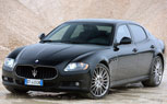 Maserati Quattroporte and GrandTurismo Recalled Over Defective Tie-Rods