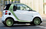 Smart Fortwo Electric Drive Coming In Spring Of 2012
