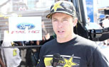 Tanner Foust Looking For Indy Car Ride, Puts Drifting On Hold [video]