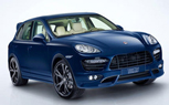 TechArt Porsche Cayenne Styling Package Revealed