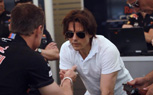Tom Cruise Drives the Red Bull F1 Car With Impressive Results [Video]