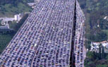One Billion Cars Are On The Road