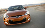 Hyundai Veloster To Start At $17,300 For Manual, $18,550 For DCT [Full Pricing Released]