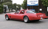 Rare 1980 Chevrolet Corvette Four Door Found on eBay