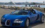 Bugatti Is Not Planning A Super Sport Version Of Veyron Grand Sport