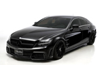 Wald Mercedes CLS Black Bison: One Sinister CLS