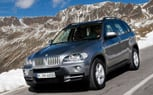 2009 BMW X5 Diesel Recalled For Fuel Filter Heater Issue