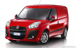 Ram Badged Fiat Doblo For The U.S. in 2013