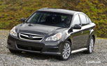 Subaru Recalls 69,590 Legacy And Outback Models Over Sunroof Defect