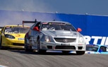Ride Along With the Cadillac CTS-V Coupe Race Cars at Laguna Seca [Video]